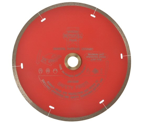 Diamond Blades 180-200mm