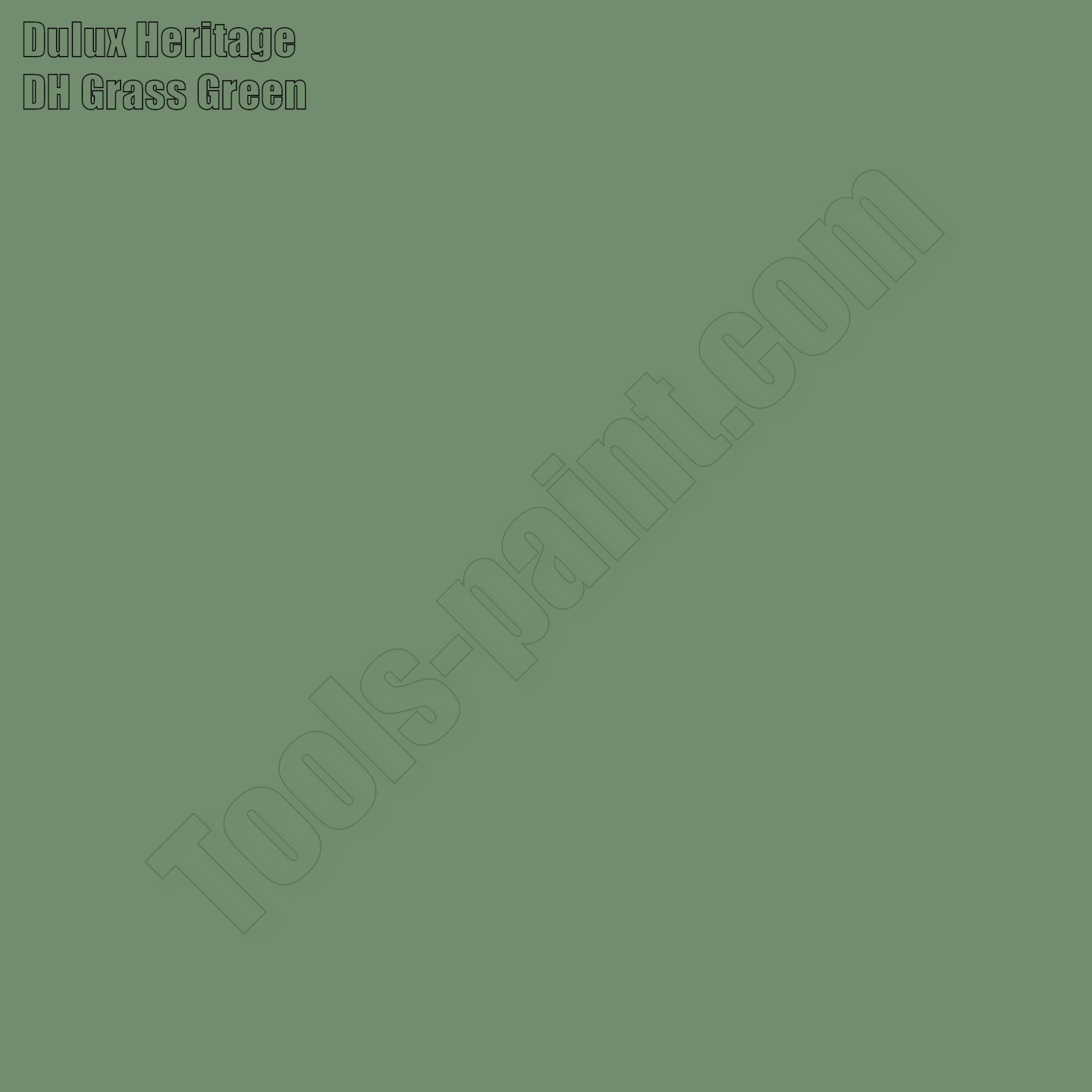 Dulux Heritage Dh Gr Green 54069 P Jpg