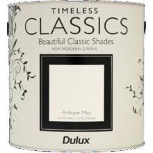 Dulux Timeless Classic Paint Cocoa Powder