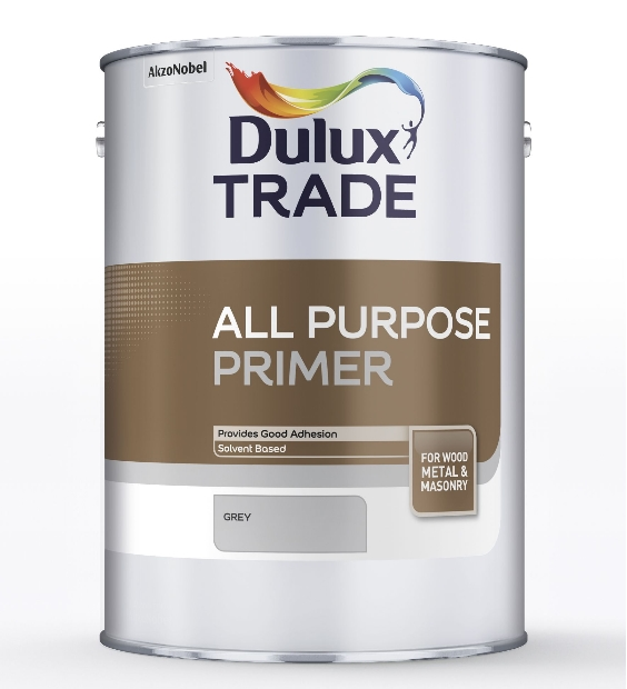 Dulux Trade All Purpose Primer