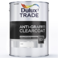 Dulux Trade Anti Graffiti Clearcoat Activator 1.09L