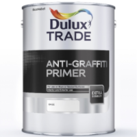 Dulux Trade Anti Graffiti Primer Base White 4L