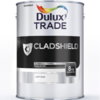 Dulux Trade Cladshield Custom Mixed Colours 5L