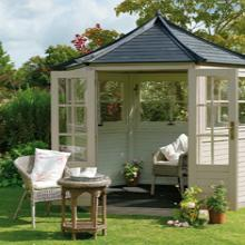 Garden Woodcare - Sheds and Other Garden Buildings