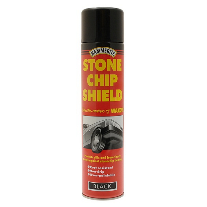 Hammerite Stonechip Shield Aerosol 600ml