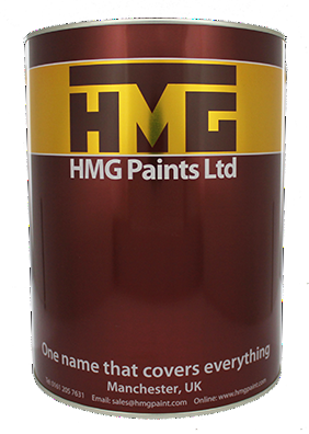 HMG C71 Speedline 170C custom mixed colours 5L