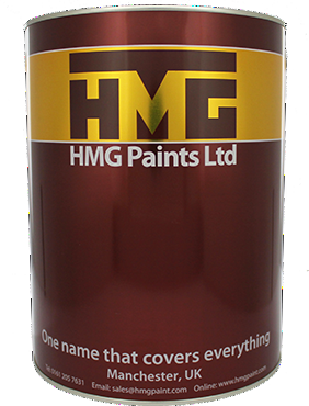 HMG Flexithane Single Pack Flexible Polyurethane Coating Custom Mixed Colours 5L