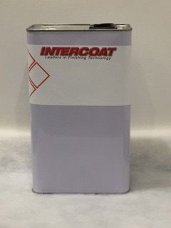 Intercoat A/C Modified Enamel Thinner 5L