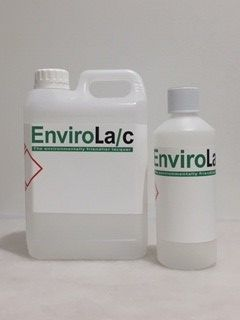 Intercoat Enviro A/C Colours White + cure 5L