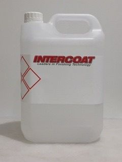 Intercoat Water Based Lacquer Basecoat 5L