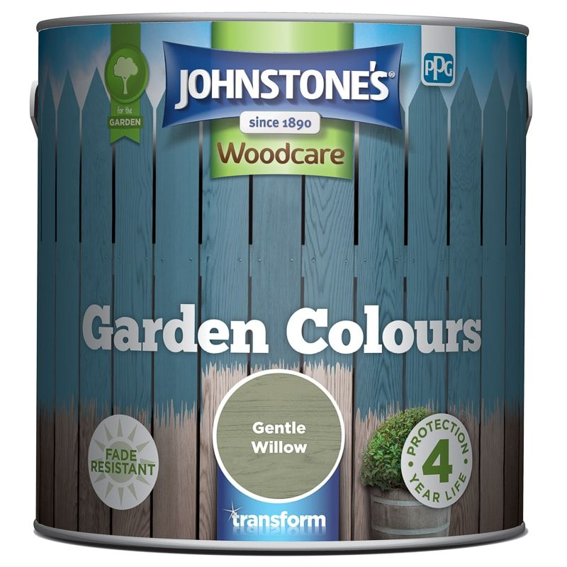 Johnstone's Garden Colours 2.5L