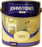 Johnstones Vinyl Matt Custom Mixed Colours