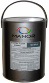 Manor 1 Pack Polyurethane Brilliant White 5L