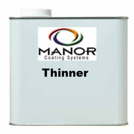 Manor Fast Flash Thinner