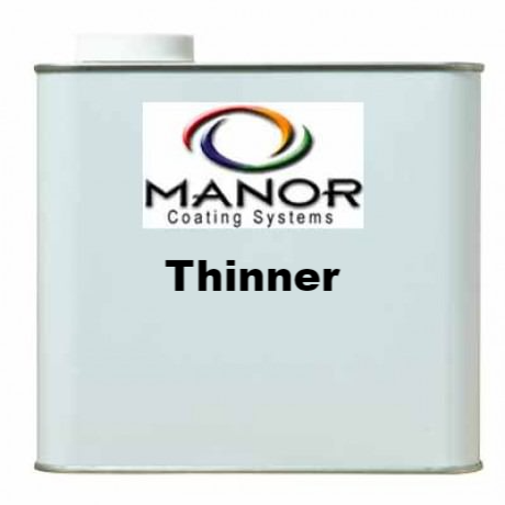 Manor Industrial Thinner
