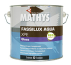 Mathys Fassilux Aqua XPE Custom Mixed Colours 2.5L
