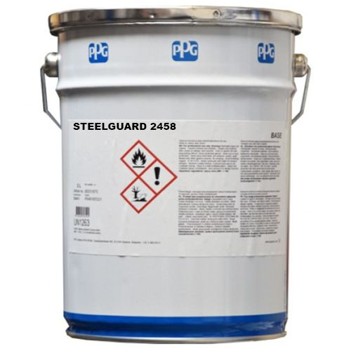 PPG Sigma Steelguard 2458 20L