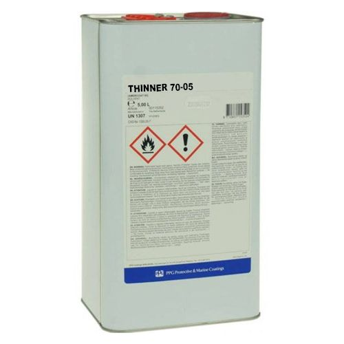 PPG Sigma Thinner 70-05 5L