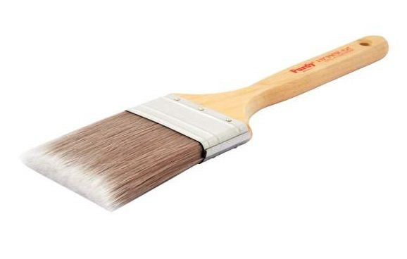 Purdy Syntox Flat Woodcare Paintbrush