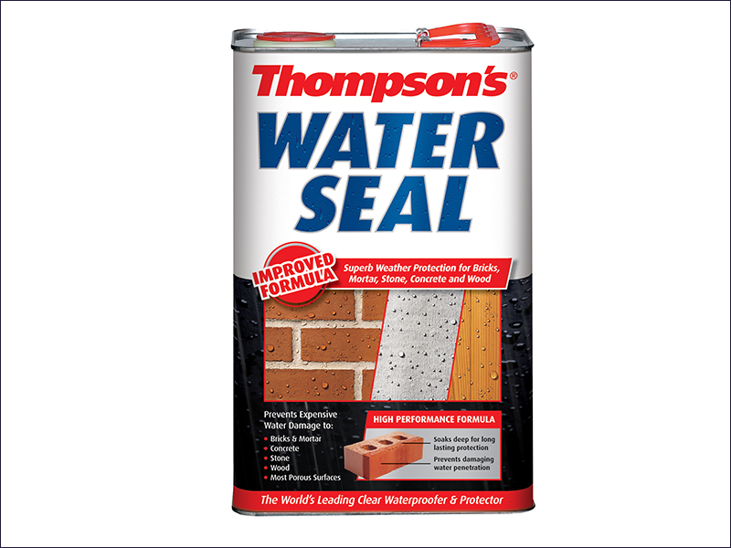 Ronseal Thompsons Water Seal 2.5 Litre