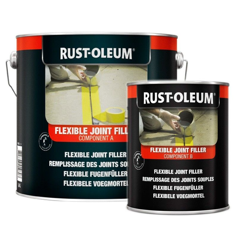 Rustoleum 5160 Flexible Joint Filler 2L