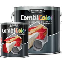 Rustoleum CombiColor Multi-Surface Gloss Paint 2.5L