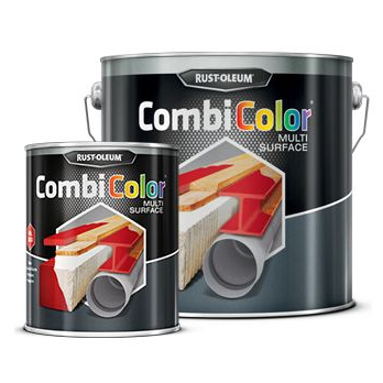 Rustoleum CombiColor Multi-Surface Matt Paint
