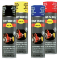 Rustoleum Hard Hat Aerosol 500ml