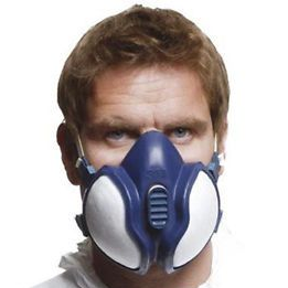 Safety Masks 3M