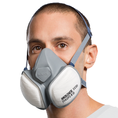 Safety Masks Moldex