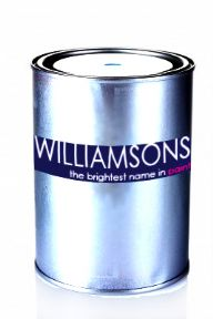 Williamsons Anti Corrosive Primer Grey/Green 2.5 Litre
