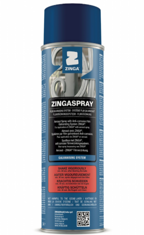 Zinga Zingaspray 500ml