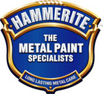 Hammerite Metal Paint