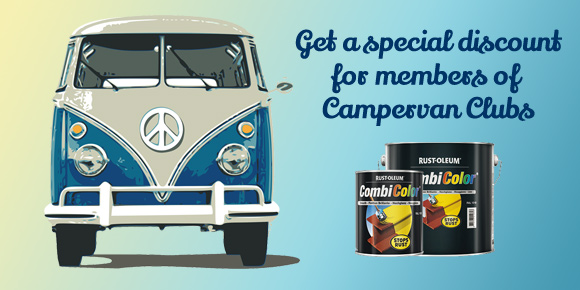 Campervan Club discount
