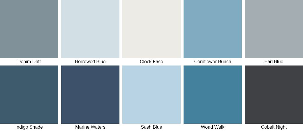 Colour Of The Year 2017