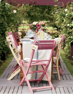 garden furniture colours - Garden Furniture Colours
